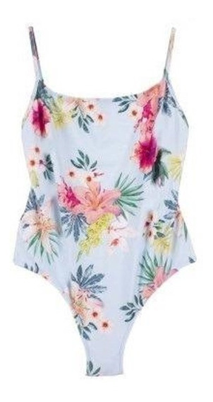 Malla One Piece Rip Curl Flower 06947 Cce