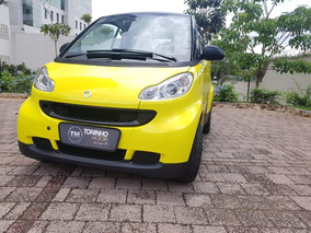 Smart Fortwo Coupe/brasil. Edition 1.0 Mhd 71 Cv 2010