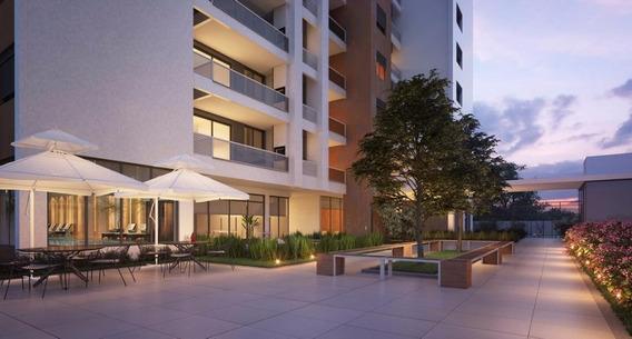 Apartamento Em Agronômica, Florianópolis/sc De 87m² 2 Quartos À Venda Por R$ 916.161,60 - Ap593954
