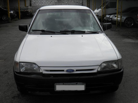 Ford Escort Gl 1.6 Mpi Ap