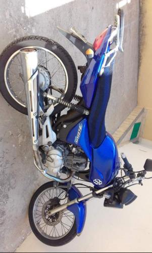 Imagem 1 de 1 de Honda Cg 150 Titan 2004