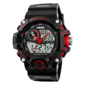 Relógio Masculino Esportivo Skmei Digital Analógico Barato