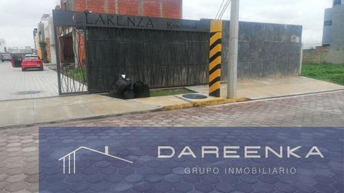 Imagen 1 de 13 de Terreno - Barrio San Juan Aquiahuac