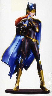Dc Direct Ame Comi Heroine Batgirl Serie 1 Original Replay