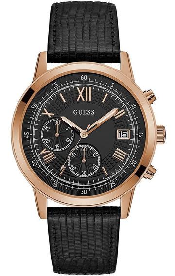 Relógio Guess Masculino Cronógrafo 92680gpgdrc6 W1000g4