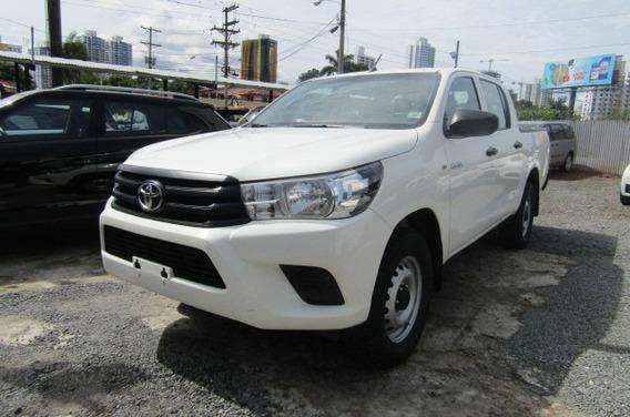 Toyota Hilux 2018 $20499