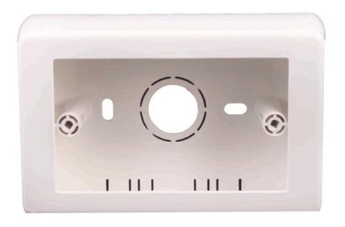 Caja Universal De Superficie 40 Mm. Blanca - Dxn5011s