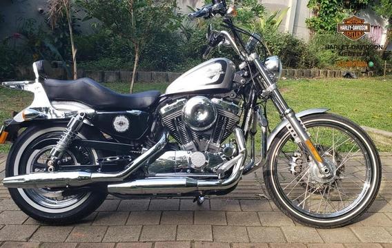 Harley-davidson Sportster Seventy-two/haganos Su Oferta