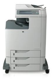 HP COLOR LASERJET CM4730 MFP DRIVER UPDATE