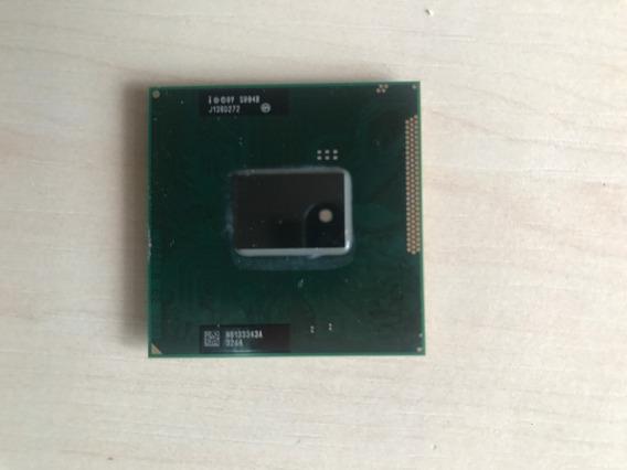 Processador Notebook Intel Core I5-2410m Sr04b