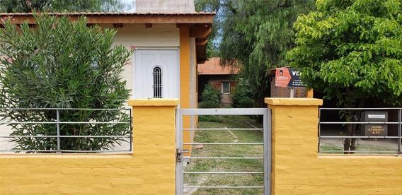 Aproveche Este 2x1 - 2 Casas Centricas U$s 145 Mil