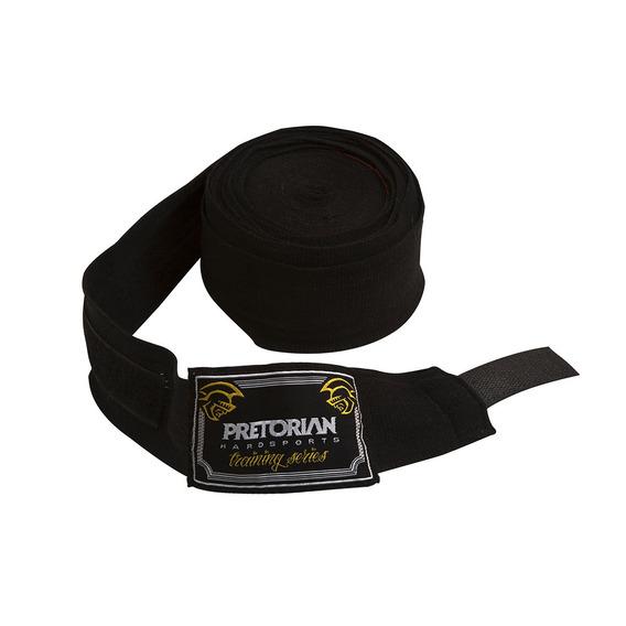 Bandagem Elástica Training 2.8m Preta