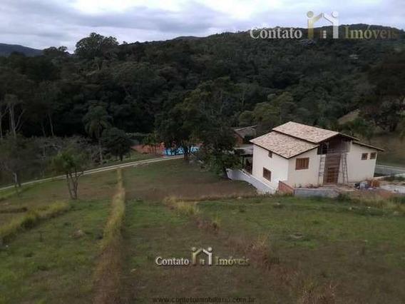 Terreno Condomínio Clube Da Montanha -750m² - Tc0009-1