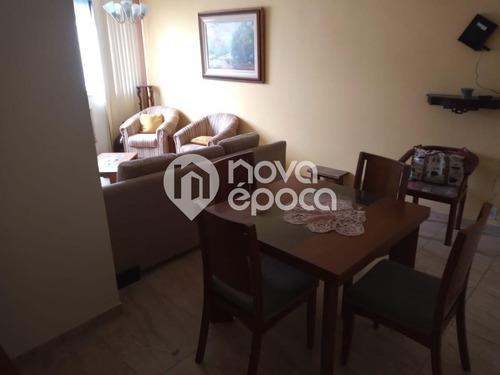 Apartamento - Ref: Sp3ap46599