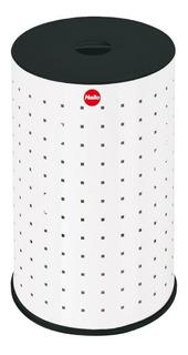 Cesto Con Tapa Para Ropa Laundry Basket 42 Lts. Hailo