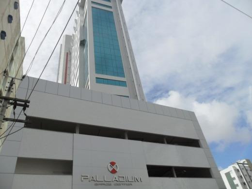 Aluguel Sala Comercial Campos Dos Goytacazes Brasil - 427-a