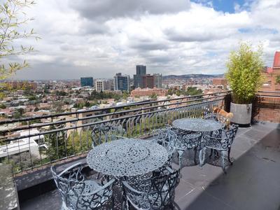 Alquiler Excelente Apartamento Santa Barbara Alta