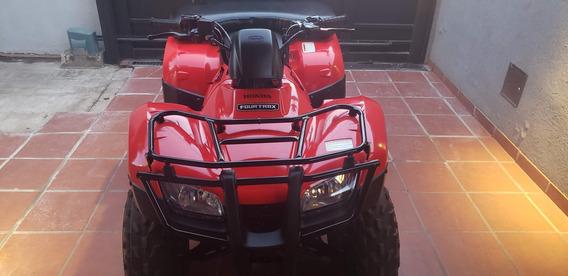 Cuatriciclo Honda Trx 250