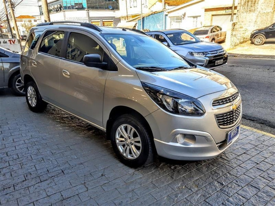 Chevrolet Spin 1.8 Lt 8v Flex 4p Manual 2016/2017