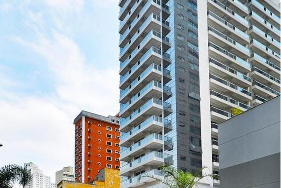 Sala Em Consolação, São Paulo/sp De 37m² Para Locação R$ 1.555,54/mes - Sa315075