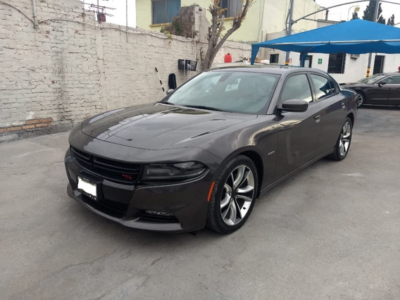 Charger Rt 2015
