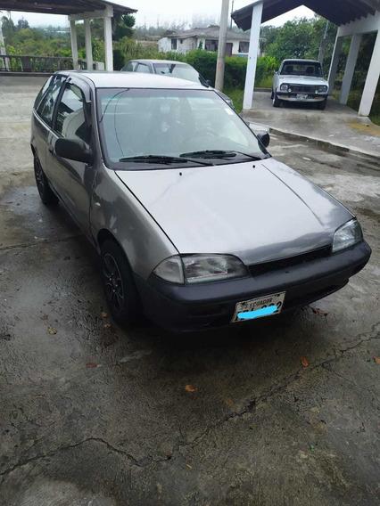 Suzuki Forsa 2 1994