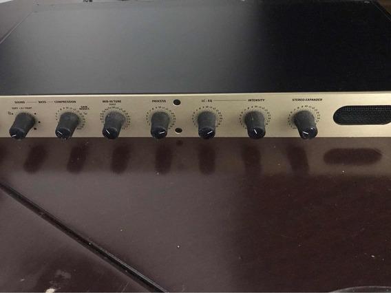 Spl Vitalizer Mk2-t Hardware Valvulado