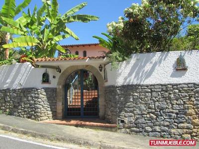 Casas En Venta Iv Tp Mls #18-274----04166053270