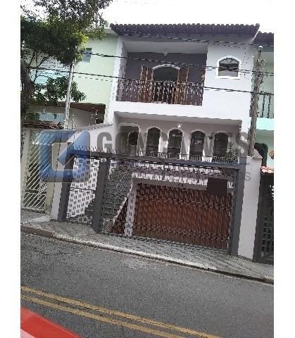 Venda Sobrado Sao Bernardo Do Campo Nova Petropolis Ref: 751 - 1033-1-75131