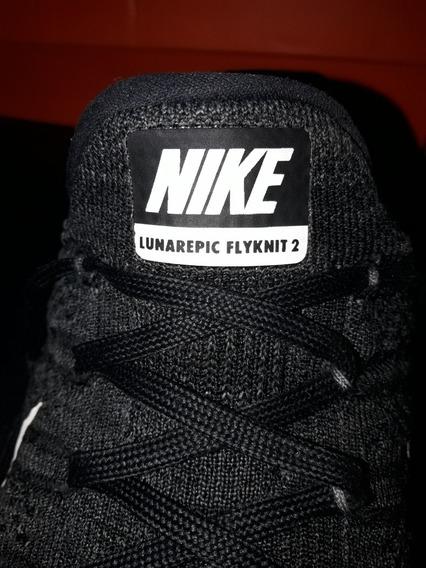 Zapatillas Nike Lunarepic Flicknit 2