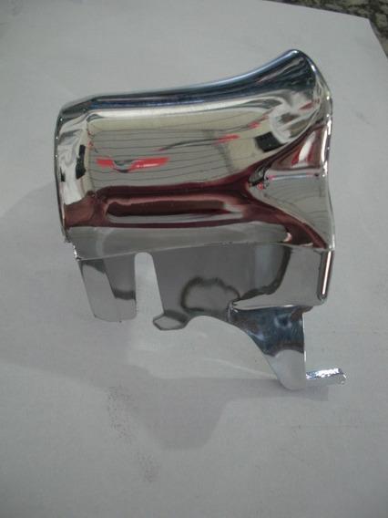 Capa Condutor Cbx 750 F Galo Sete Carburador Dir Filtro Ar