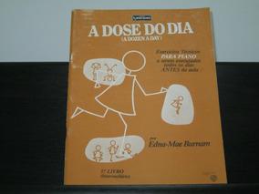 A Dose Do Dia (a Dozen A Day) - 5º Livro (intermediário)