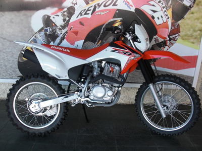 Honda Crf 230 2020 0 Km A Faturar Est Troca Ttr