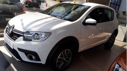Renault Sandero Intens