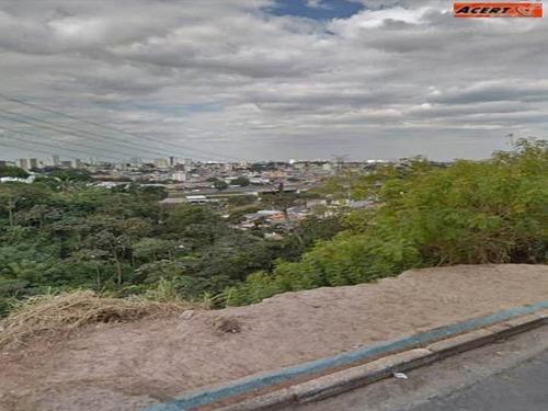 Imagem 1 de 9 de Terreno Com Documentação Ok - Chácara São João - 14807