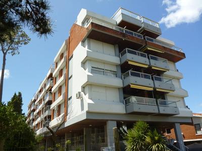 Dueño Alquila Apartamento 3 Dorm. Playa Mansa Parada 11
