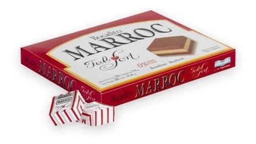 Caja Marroc X 20 U - Lollipop