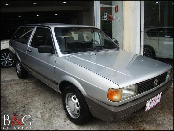 Volkswagen Parati 1.6 Cl Alcool 1994 - Raridade