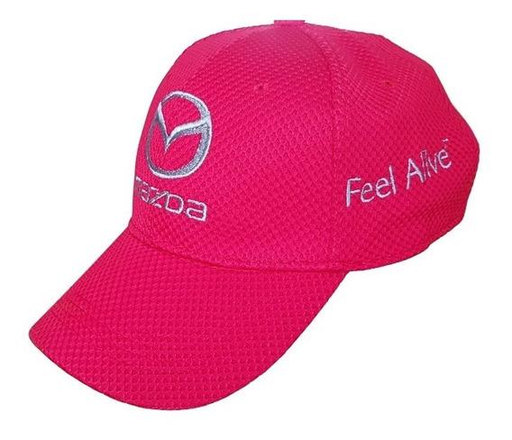 Gorra Mazda Para Agencias
