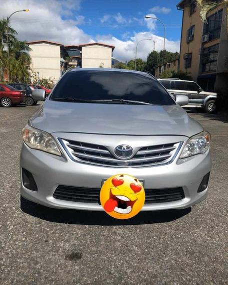 Toyota Corolla Xli Importado