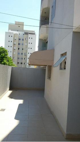 Imagem 1 de 10 de Apartamentos - Ref: V2687