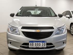 Chevrolet Onix Joy 1.4 Entrega Pactada Av#9