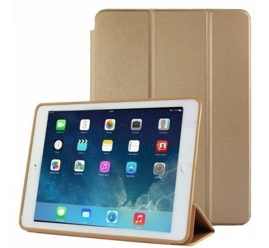 iPad 9.7 Apple 6º Geração 2018 A1893 A1954 Dourada Magnética