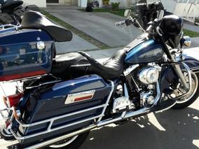 Harley Davidson Electra Classic 2001, 1450cc.