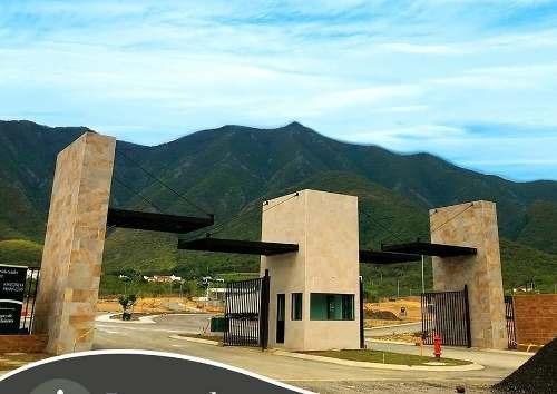 Terreno En Preventa Fracc Privado Carr. Nacional / Bosques De Las Misiones