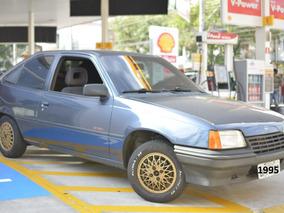 Chevrolet Kadett Raridade, Original, Vale A Pena Conferir
