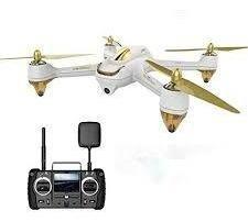 Drone Hubsan H501ss Pro/ Troco Por Dji Spark/ Hubsan Zino
