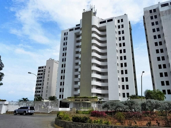 Apartamento En Venta La Guaira #19-3413
