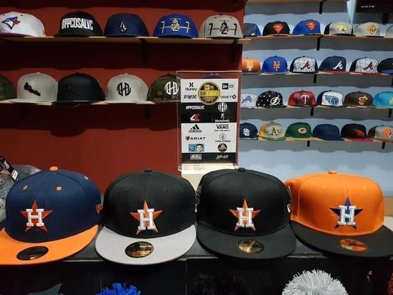 Gorra Cachucha Astros Houston Original Envio Gratis En Ofert