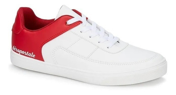 Tenis Andrea Sneaker Blanco 2746043 Aeropostale B